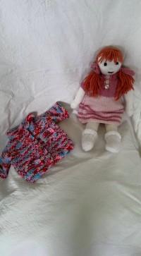 Etty Doll